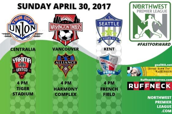 NWPL-Schedule